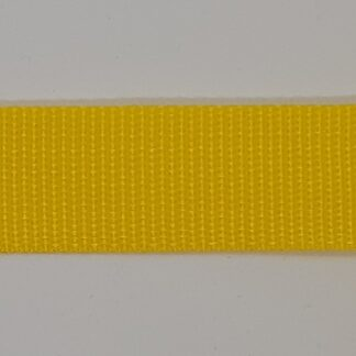 geel tassenband nylon